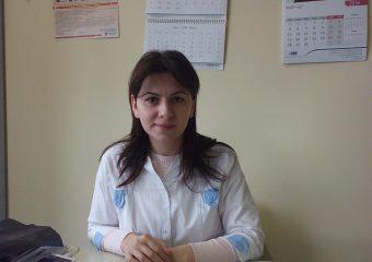 Էլբակյան Արմինե Արմենի