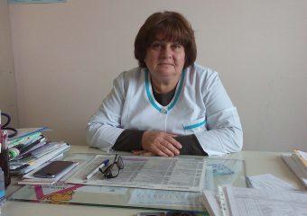 Մահտեսյան Նունուֆար Լևիկի