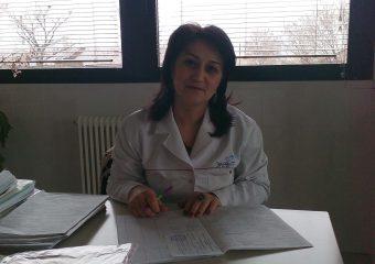 Մանուկյան Նաիրա Դանիելի