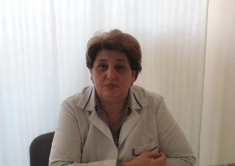 Պողոսյան Խանում Էդիկի