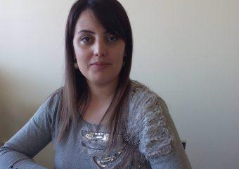 Մուրադյան Ջուլիա Ռուբենի